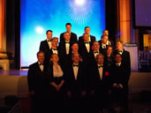 aviation week laureate award for space